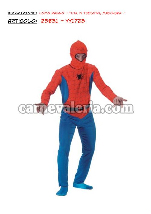Film yy uomo ragno